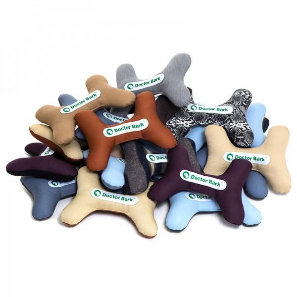 Doctor Bark Hundespielzeug Bone