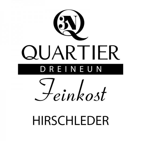 Q3N Feinkost Hirschleder