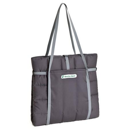 Doctor Bark Travel Bag