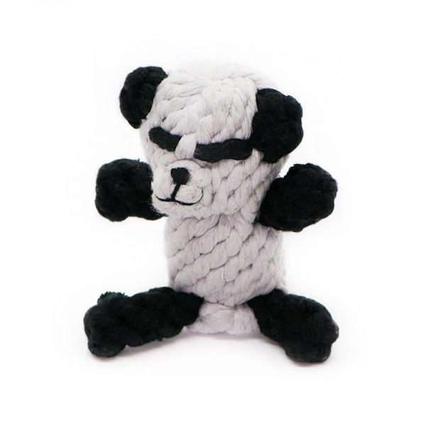 Zahnreinigungsspielzeug Panda