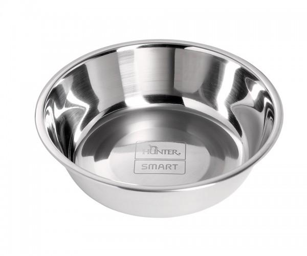 Edelstahlersatznapf für Melamin Hundenapf