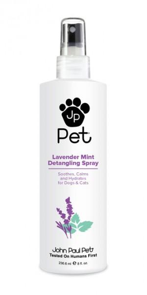 John Paul Pets Lavender Mint Spray 236ml
