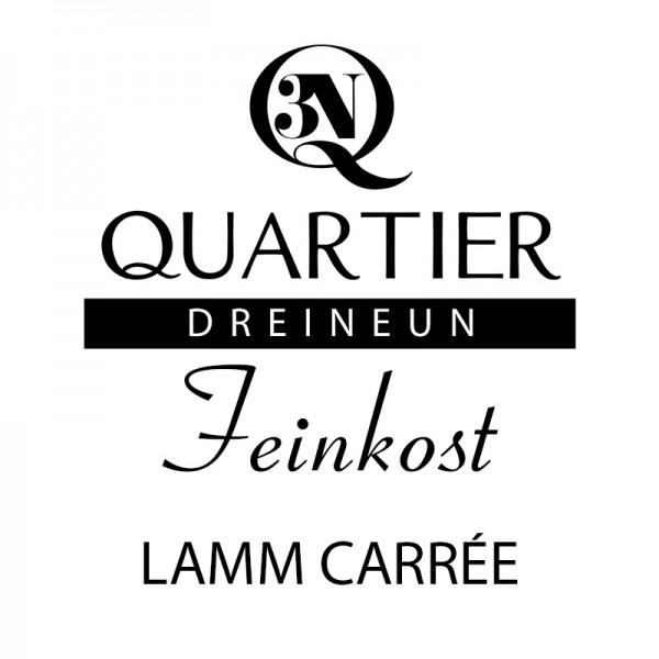 Q3N Feinkost Lamm Carrée