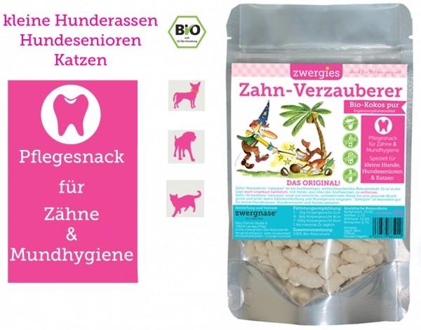 Zwergnase Zahn-Verzauberer 'Zwergies'