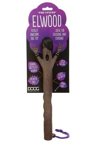 Hundespielzeug 'Barker family' Stick Elwood