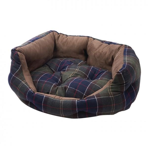 Barbour Hundebett Luxury Wool