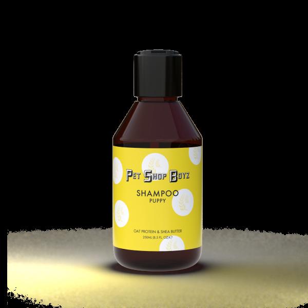 PSB Shampoo PUPPY Oat Protein & Shea Butter