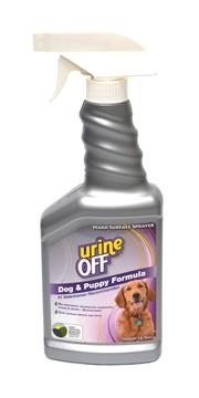 Urine off Geruchs- und Fleckenentferner
