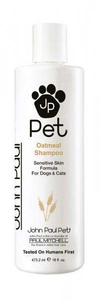 John Paul Pets Oatmeal Shampoo