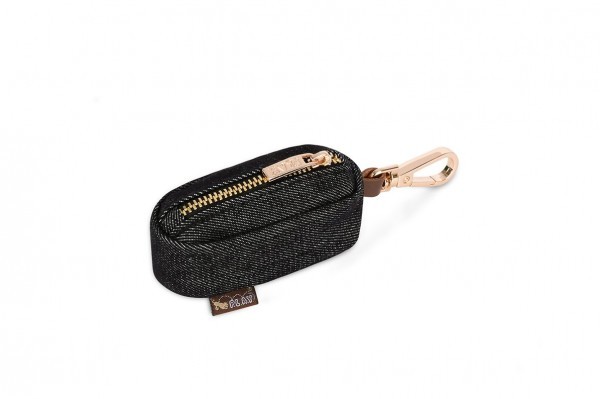 Poop Bag Tasche / Jeans
