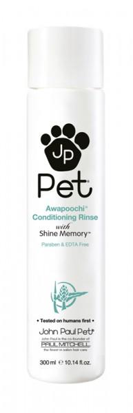 John Paul Pets Awapoochi Conditioning Rinse 300ml