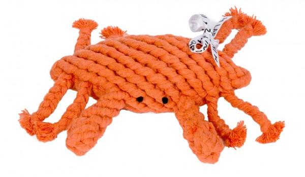 Laboni Tauspielzeug Kristof Krabbe