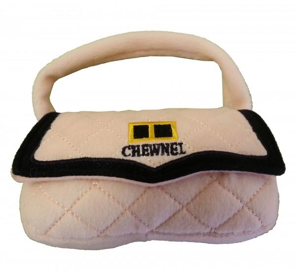 Hundespielzeug Plüsch Tasche Chewnel