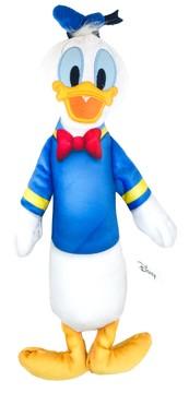 Disney Hundespielzeug Donald Duck