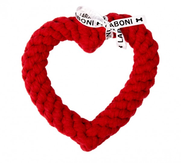Laboni Tauspielzeug Hertha Heart