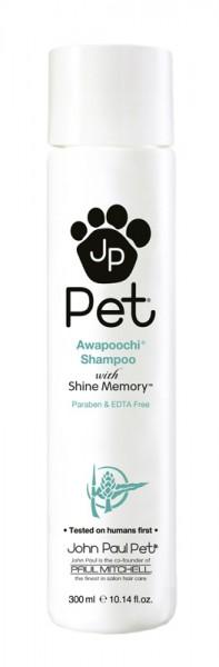 John Paul Pets Awapoochi Shampoo 300ml
