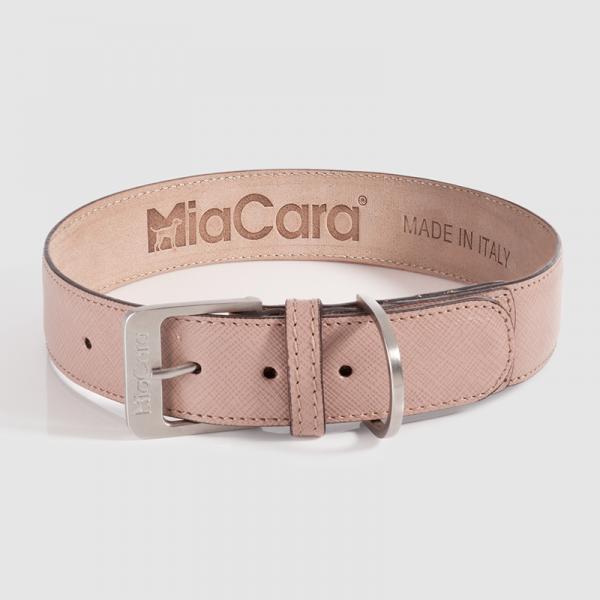 MiaCara Halsband Torino, Puder