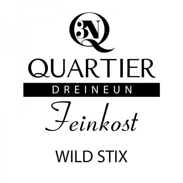 Q3N Feinkost Wild Stix