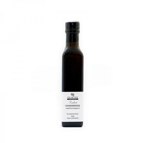 Q3N Feinkost Schwarzkümmelöl