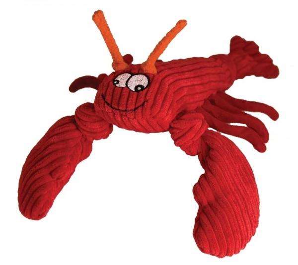 Hugglehounds Hundespielzeug Lobsta Knottie