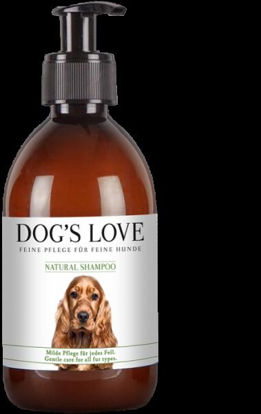 Dogs Love Hundeshampoo