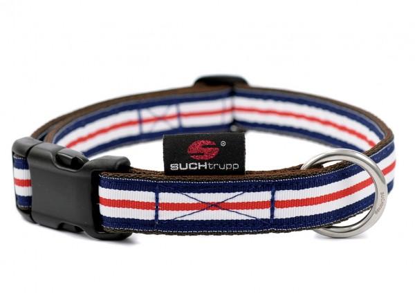 Suchtrupp Hundehalsband Sailor