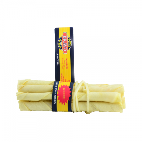 Twisted Sticks Cheese