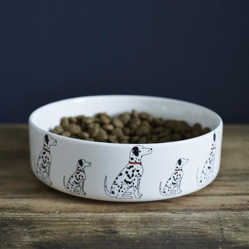 Sweet Williams Hundenapf Dalmatiner