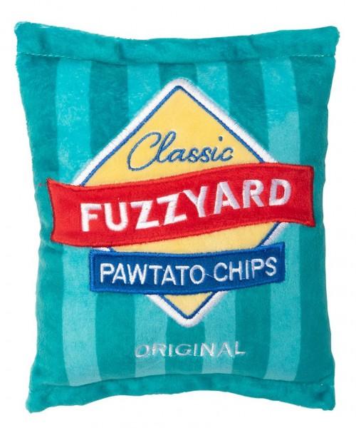 Hundespielzeug Pawtato Chips
