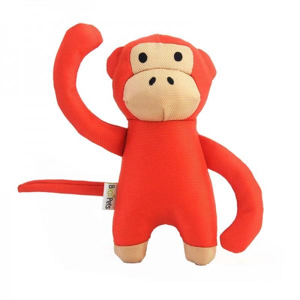 BEco Hundespielzeug Michelle - der Affe