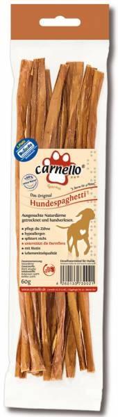 Carnello Hundespaghetti