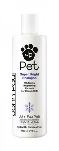 John Paul Pets Super Bright Shampoo