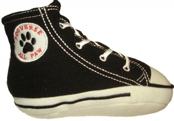 Hundespielzeug Plüsch Schuh Dogverse