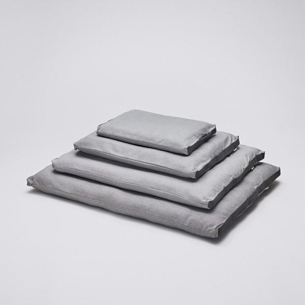 Cloud7 Hundematte Siesta Tweed Grey