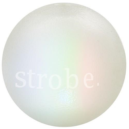 Planet Dog Ball Strobe Glow mit LED