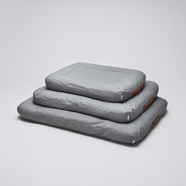 Cloud7 Hundekissen Dream Heather Grey