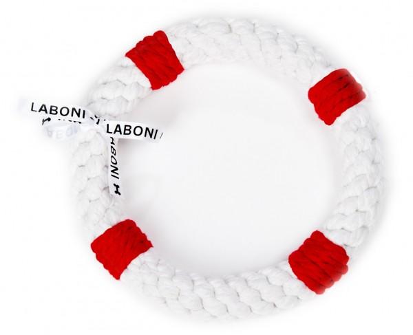 Laboni Tauspielzeug Rita Rettungsring