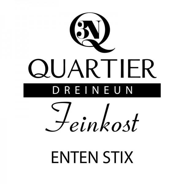 Q3N Feinkost Enten Stix