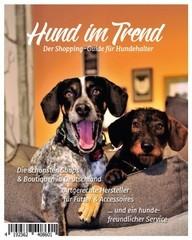Hund im Trend
