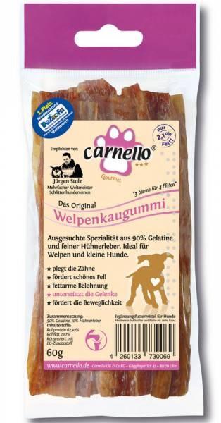 Carnello Welpenkaugummi