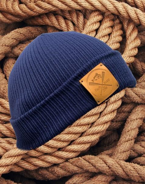 Fischkopp Mütze Küpper Navy