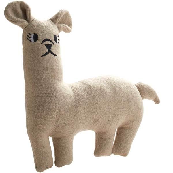 Hunter Dog Toy Tirana Lama