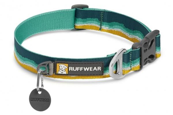 Ruffwear Halsband Crag Collar Seafoam