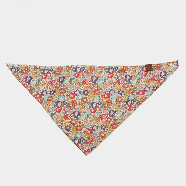Cloud7 Bandana Flower Meadow
