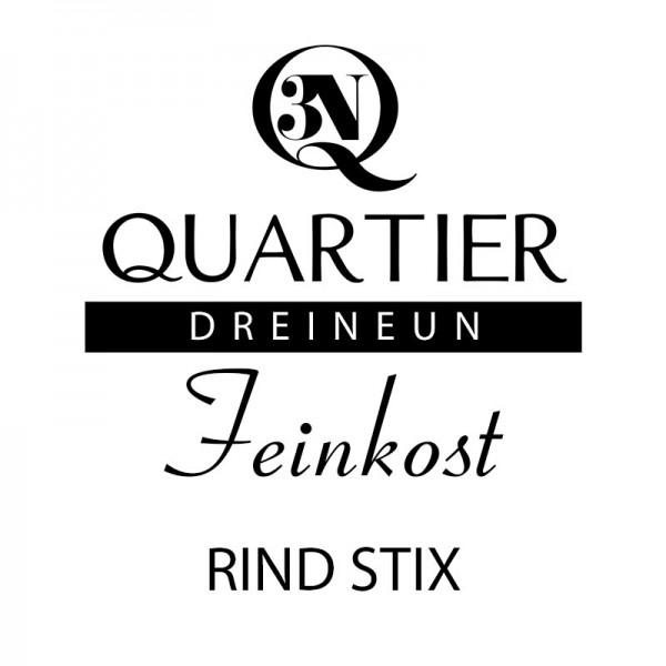 Q3N Feinkost Rind Stix