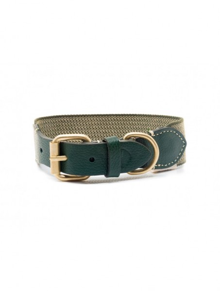 Buddys Halsband James Green