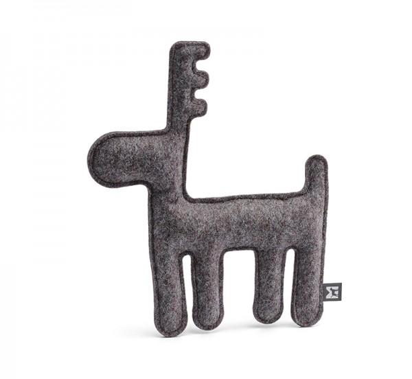 MiaCara Hundespielzeug Bosco, Reh Rehbraun