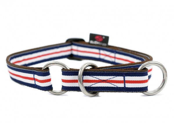Suchtrupp Schlupfhalsband Sailor