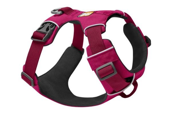 Ruffwear Geschirr Front Range Hibiscus Pink