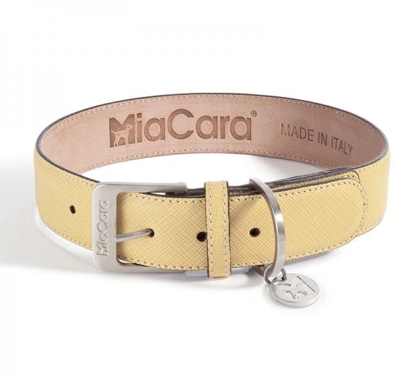 MiaCara Halsband Torino, Zitrone